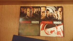 Excellent Condition DVD Seasons
