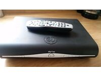 Sky+HD box for sale