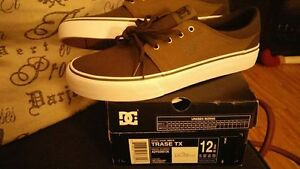 Mens Dc Shoes