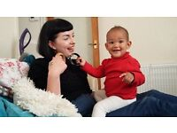 fun, caring, qualified and 8 years experience nanny available (live out) 3 days a week