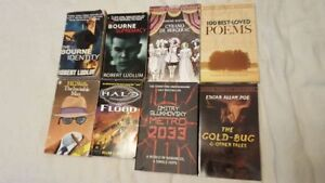 Books Lot