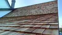 Roofing.  Renovations of all kinds.