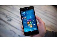Nokia lumia 950 *32GB* *unlocked* *Premium phone*