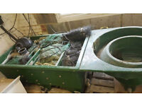 Pond Filtration\fiter System. Crystal water, Koi Carp, Professinal
