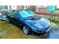 FIAT coupe 20v turbo , getting rare and doubled in value in 1 year !