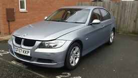 BMW 320 DIESEL GOOD SPEC