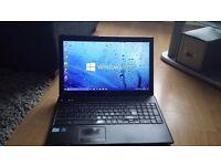 Laptop PC Acer Aspire 5742
