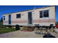 **BILLS INCLUDED** Caravan 6 months let