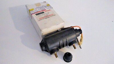 NOS GENUINE YAMAHA OEM IGNITION COIL ASSY XS500 XT500 371-82310-60-00