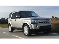 Land Rover Discovery 3 Sat Nav Update 2015