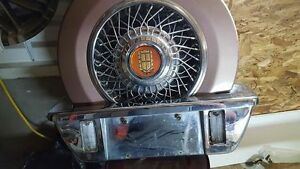 spare wheel continental kit