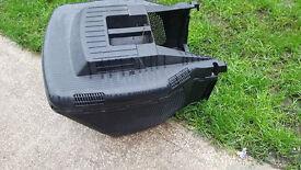 Mountfield Lawnmower BOX ONLY !!