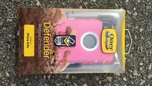 iphone 6 brand new Defender Otter Box