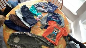 boys 12-24 months clothes