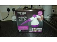 Hand Held Electric Steamer