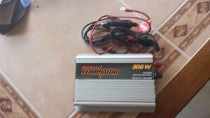 Power inverter - 300 watt