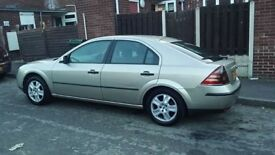 Ford mondeo tdci breaking