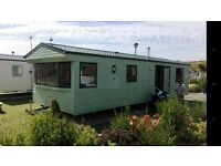 6 Berth Willerby Caravan for Sale on Presthaven North Wales, low monthly payments