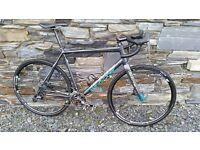 Whyte Saxon cyclo cross bike