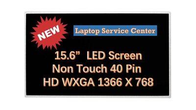 "HP Pavilion G56-129WM & G56-125NR NEW LED WXGA HD Glossy Laptop 15.6"" LCD Screen segunda mano  Embacar hacia Mexico"