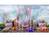 Elrow Town Returns To London!! 18th Aug 2018 @ Queen Elizabeth Olympic Park