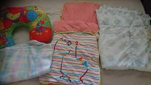 Bulk clothes Cloth Nappies Toys Blankets Dianella Stirling Area Preview