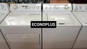 ECONOPLUS LIQUIDATION SUPERBE ENSEMBLE WHIRLPOOL TAXES INCLUSES