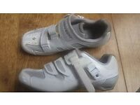 Specialized ladies torch road shoe size 38