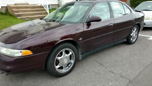 2002 Oldsmobile Intrigue 2500$