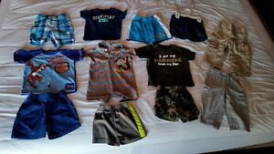 Boys 12-18 Month Size Clothes - $40 for Everything Listed