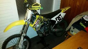 rmz 250 needs a good home