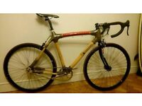 Bamboo bikes for sale