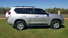 2010 Prado GXL Ayr Burdekin Area Preview
