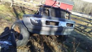 1994-01 Dodge ram solid axles and other parts