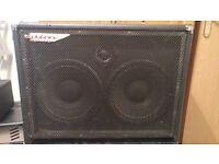 Ashdown ABM 210H Bass Cabinet