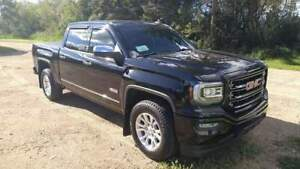 2016 GMC Sierra All-Terrain