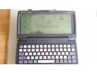 Hewlett Packard 320LX Pocket Notebook