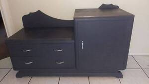 Wooden side buffet Nowra Nowra-Bomaderry Preview
