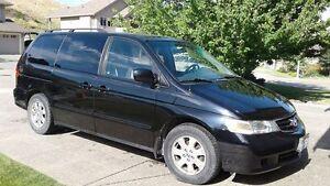 ***PRICE DROP*** 2003 Honda Odyssey Minivan, Van