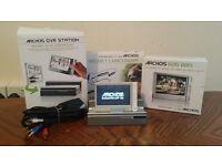 archos 605 wifi 30GB & more