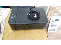 canon pixma mg3650 printer