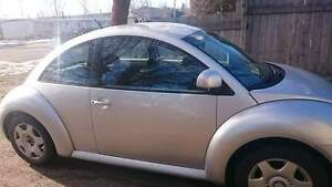 1998 Volkswagen Beetle Coupe (2 door)