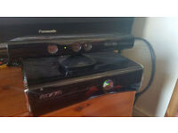 Xbox 360s With Kinect And 6 games