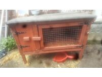 hutch - open to offers close to price