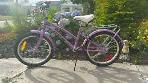 "Girls 14"" CCM Bike"