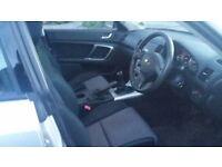 SUBARU LEGACY TOURER 2.0 4WD LONG MoT