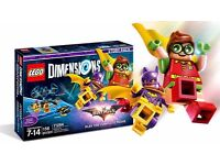 LEGO Dimensions Story Pack Batman Movie, RRP £39.99, FREE delivery!