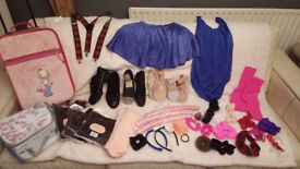 Tap shoes ,Ballet shoes ,Dance shoes and accessories