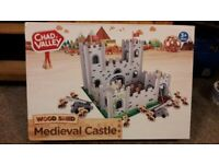 Childs play castle