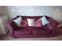 FREE - large sofa